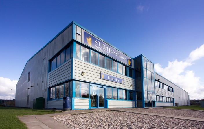 Commercial - Rosyth