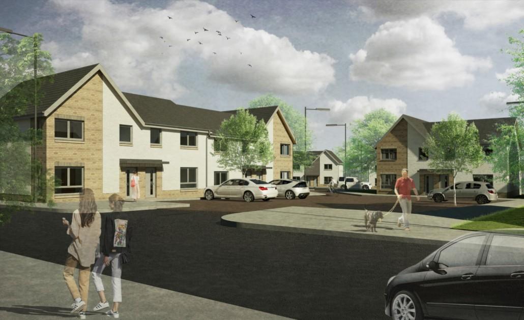 Blairhall Image 1